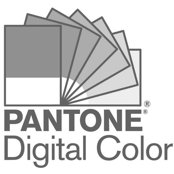 彩通Plus塑胶标准色片系列