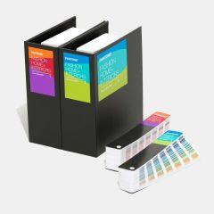 FHI色彩手册及指南套装